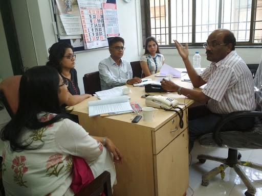 In-depth interview of Dr. Shashikant Jadhav, DD RCH, Pune, MH